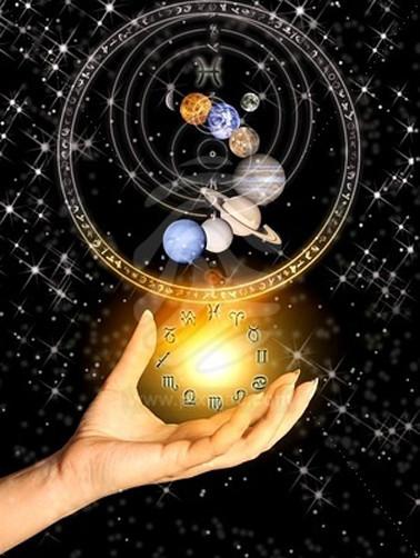 астрология-1