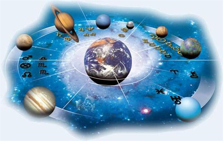 гороскоп-планеты