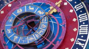Предсказательная астрология: дома