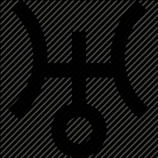 уран-символ