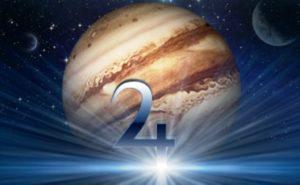 Цикл Юпитера