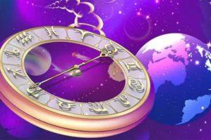 Дирекции в астрологии
