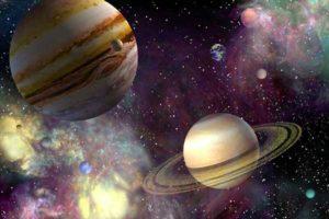 Возвращения планет