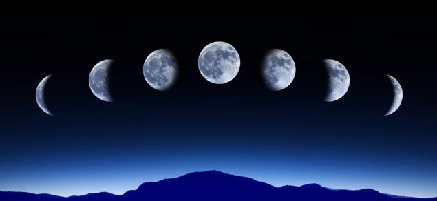 фазы луны-3
