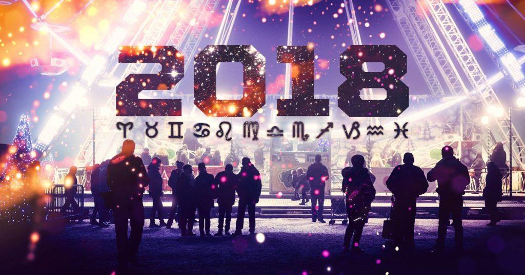 С Новым годом от gesperus.ru